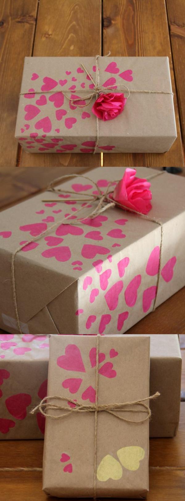 süße-verpackungen-basteln-originelle-geschenke-zum-verpacken