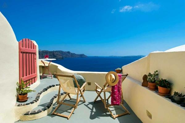 schöne-Sicht-in-Santorini