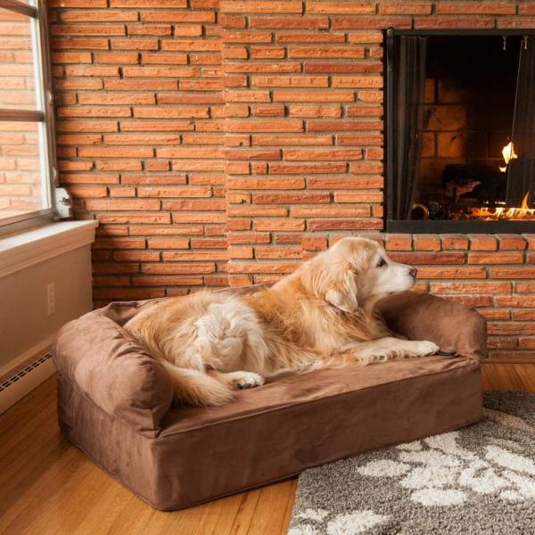 schöne--ideen-für-ihren-hund-sofa-hundeaccessoires-hundebett-hundekissen