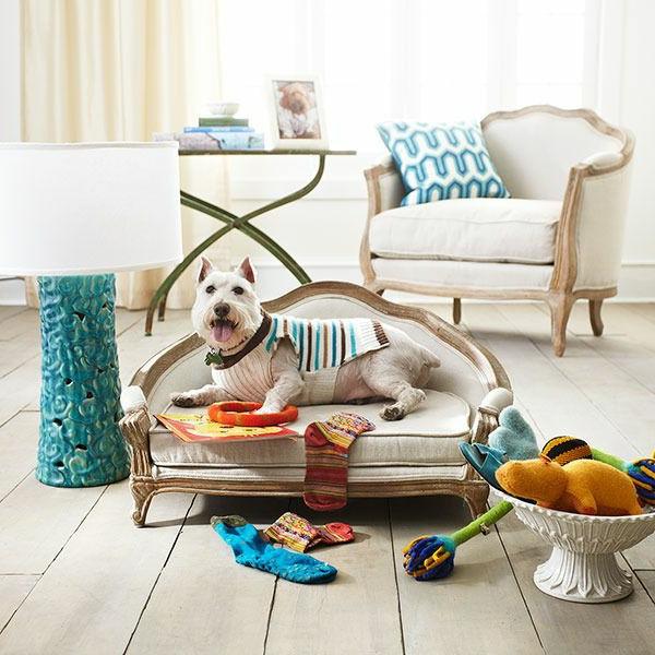 hundesofa 16 bequeme modelle f r den besten hund. Black Bedroom Furniture Sets. Home Design Ideas