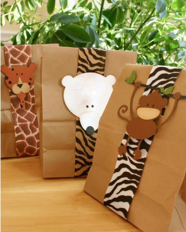schöne-verpackungen-basteln-originelle-geschenke-zum-verpacken-aus-papier