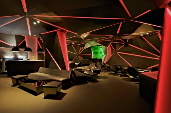 28 vorschl ge f r bar dekoration. Black Bedroom Furniture Sets. Home Design Ideas