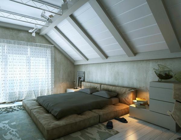 schlafzimmer-mit-dachschräge-super-aussehen