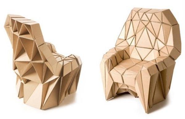 sessel-wohnideen-basteln-mit-karton-kartone-