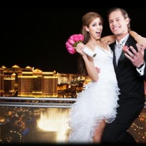 Heiraten in Las Vegas? Viele machen das!