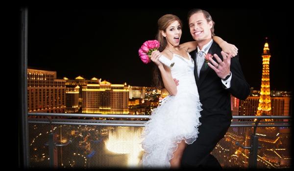 Das Eheversprechen Erneuern Z B In Las Vegas Weddix