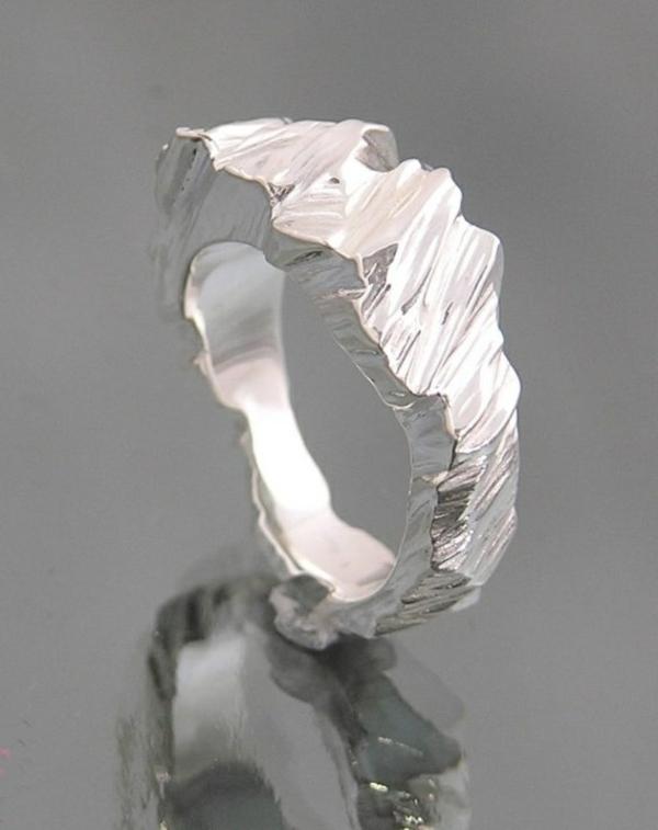 silberring-ringe-kaufen-ring-silber ringe-silber-sterling-silber-design