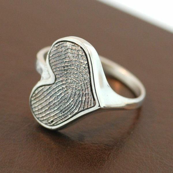 silberring-ringe-kaufen-ring-silber ringe-silber-sterling-silber-herz