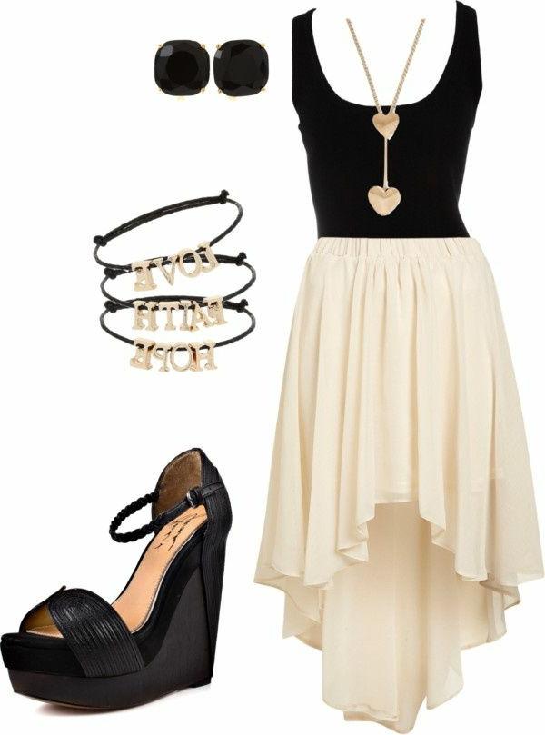 sommeroutfit-modische-outfits-damenmode-sandalen-mit-keilabsatz