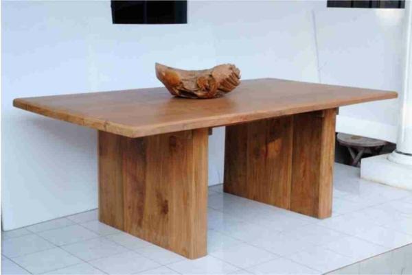 28 super modelle vom teak tisch for Tisch teak design