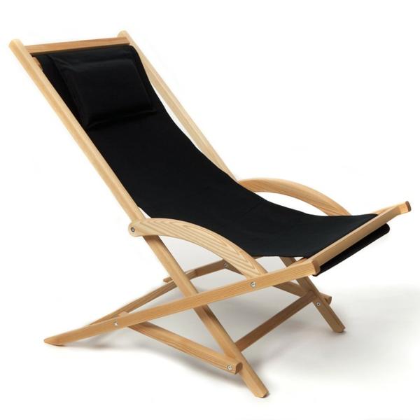 super-gestaltung-vom-schwarzen-liegestuhl-funktionelles-design-weißer-hintergrund