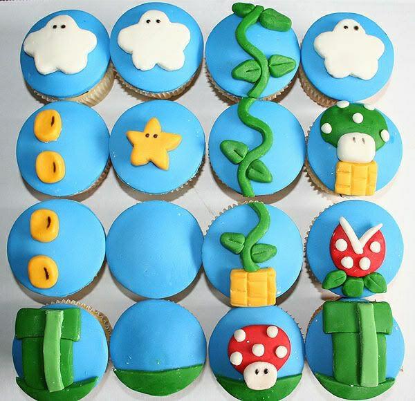 super mario figuren-super mario bilder-super-mario-charaktere-tolle-torten-bestellen--cupcakes-verzieren