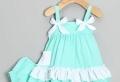 Babykleider – 76 moderne und süße Modelle!