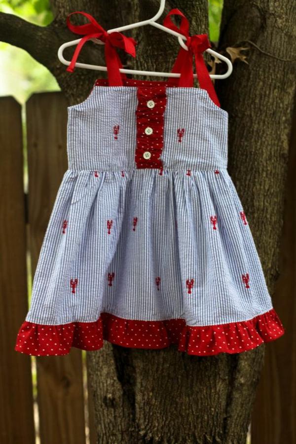 tolle-süße-babykleidung-babymode-online-günstige-babymode-rot-weiß