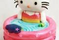 Hello Kitty Torten – 35 süße Vorschläge !