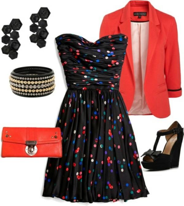 trendige-sommerkleider-modische-outfits-damenmode-sandalen-mit-keilabsatz
