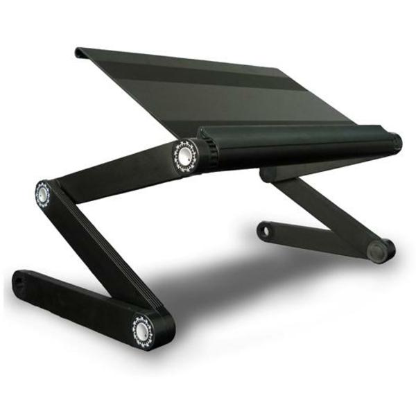 30 super designs vom notebook tisch for Tisch iphone design