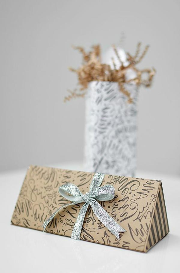 geschenkverpackungen-verpackungen-basteln-originelle-geschenke-zum-verpacken-aus-papier---Geschenke verpacken