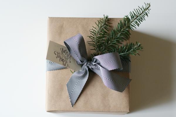 verpackungen-basteln-originelle-geschenke-zum-verpacken-ideen--. Geschenke verpacken