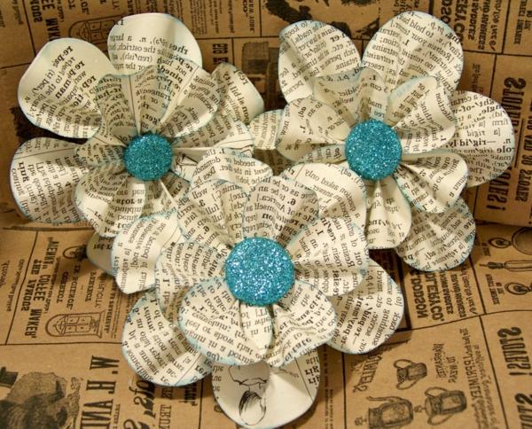 vintage-Blumen-aus-Buchpapier-resized