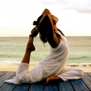 Yoga Hosen - Komfort und Stil