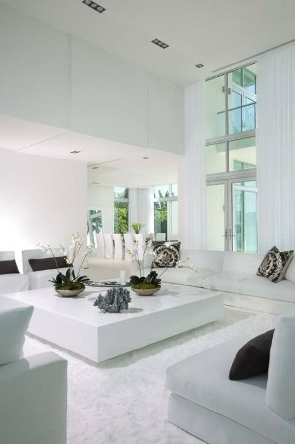weißes-interieur-haus-in-miami