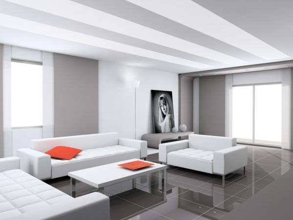 weißes-interieur-minimalistische-gestaltung