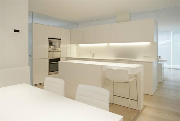 weißes-interieur-wunderschöne-esszimmer-gestaltung