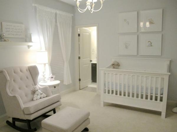 babyzimmer modern gestalten. Black Bedroom Furniture Sets. Home Design Ideas