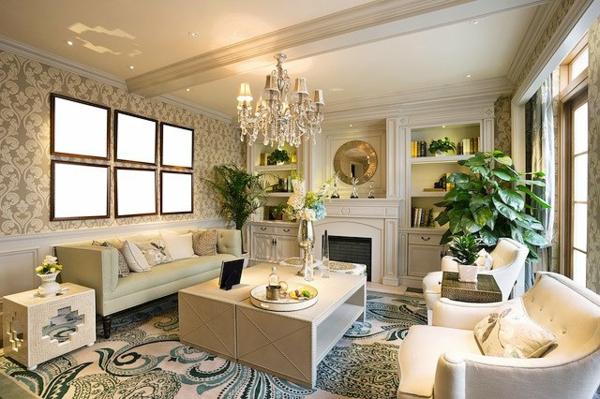 deko trends 2015 ideen f r ihr haus. Black Bedroom Furniture Sets. Home Design Ideas