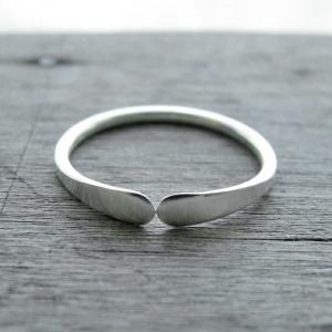 Unikale Silberringe - 50 fantastische Design Ideen!