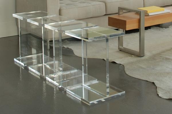 acryl tisch die neueste innovation der innenarchitektur und m bel. Black Bedroom Furniture Sets. Home Design Ideas