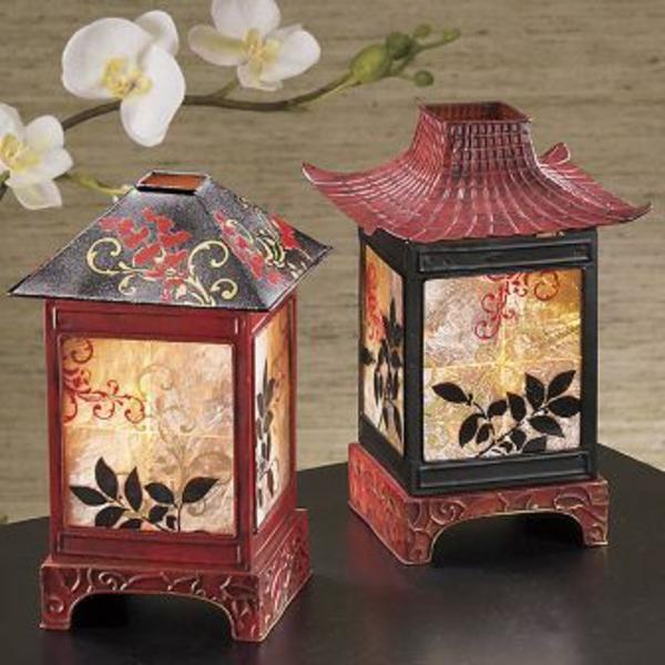 32 Verbluffende Beispiele Fur Asiatische Dekoration Archzine Net