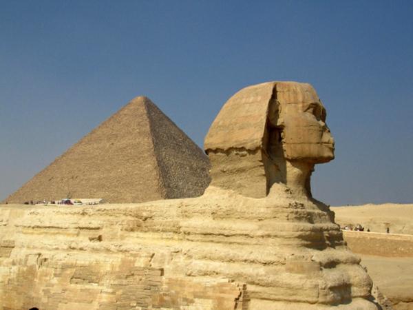 Ägypten-Reise-einmaliges-foto - beige farben