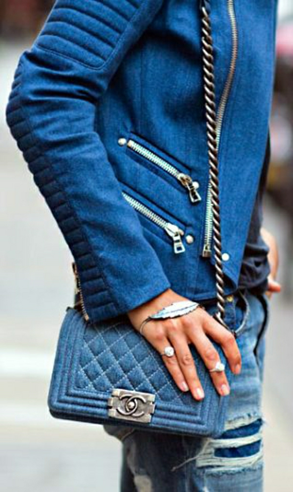 Denim-Outfit-Chanel