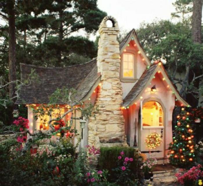 Haus-aus-den-Märchen-Leuchten