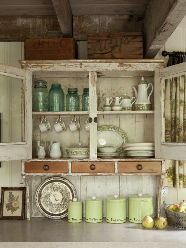 Küche : vintage küche grün Vintage Küche Grün . Vintage Küche' Küches