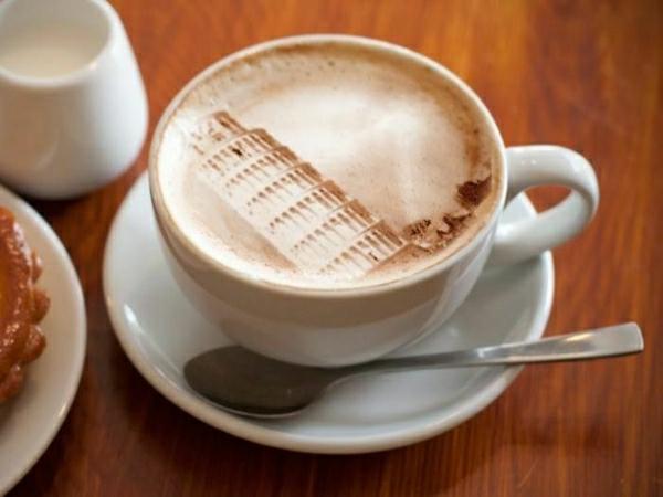 Kaffee-Tasse-Pisa-Turm