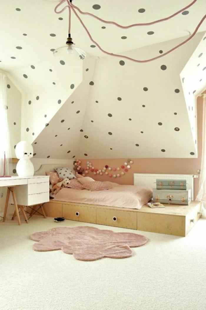 Kinderzimmer-Wall-E-inspirierte-Einrichtung-futuristische-Wände