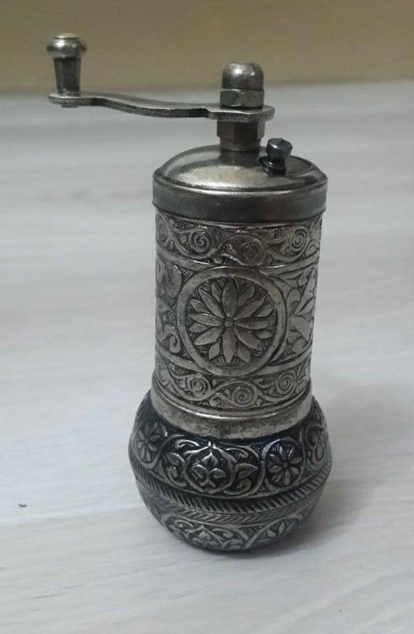 Mühle-turkischer-Kaffee