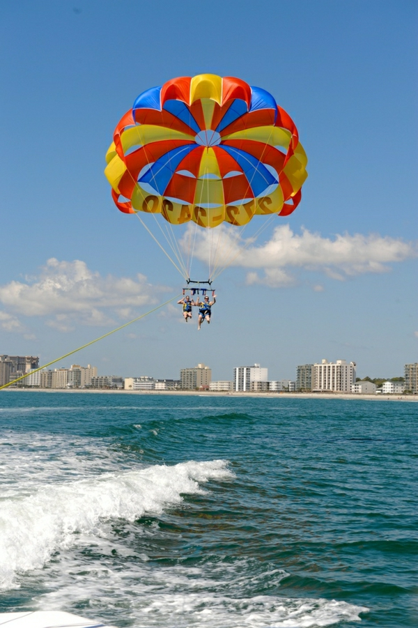 South Padre Island Attractions Adults