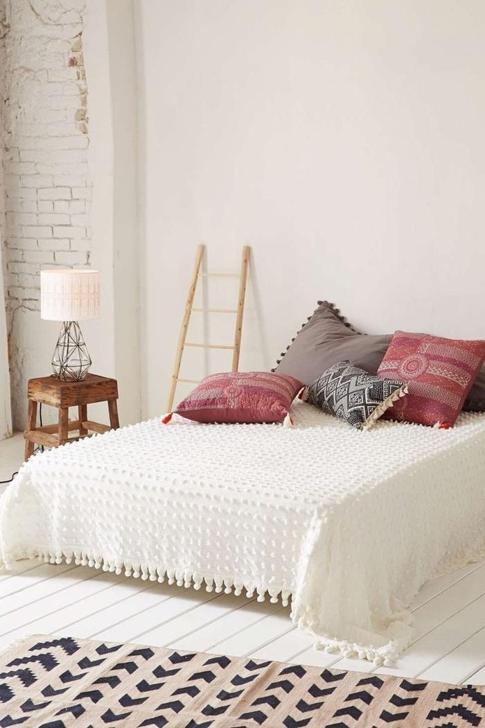Schlafzimmer rustikal verschiedene ideen - Schlafzimmer idee ...