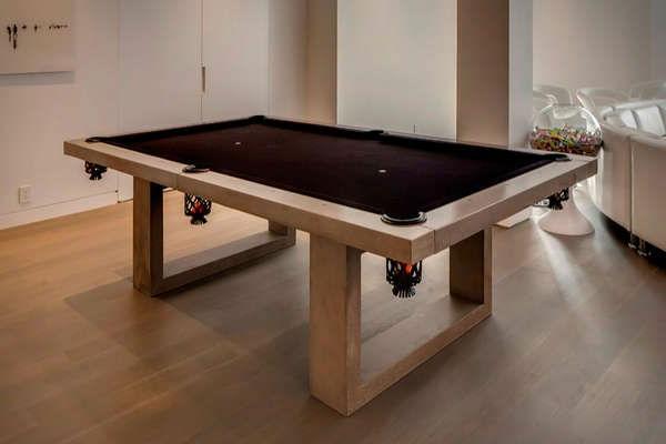 Spielraum-Spieltisch-modernes-Design-Holz