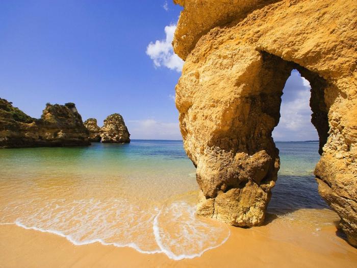 Strand-Algarve-schönste-strande-die-schönsten-strände-in-europa-coole-bilder