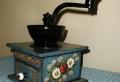 Die Kaffeemühle – vintage Brise in der Moderne