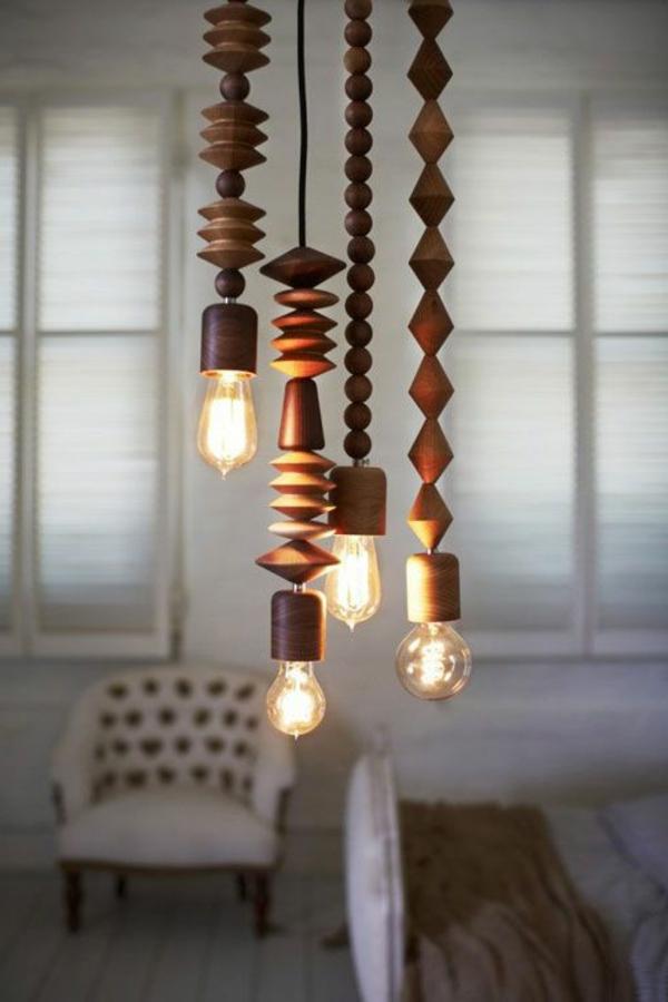ausgefallene-lampen-hängende-elemente