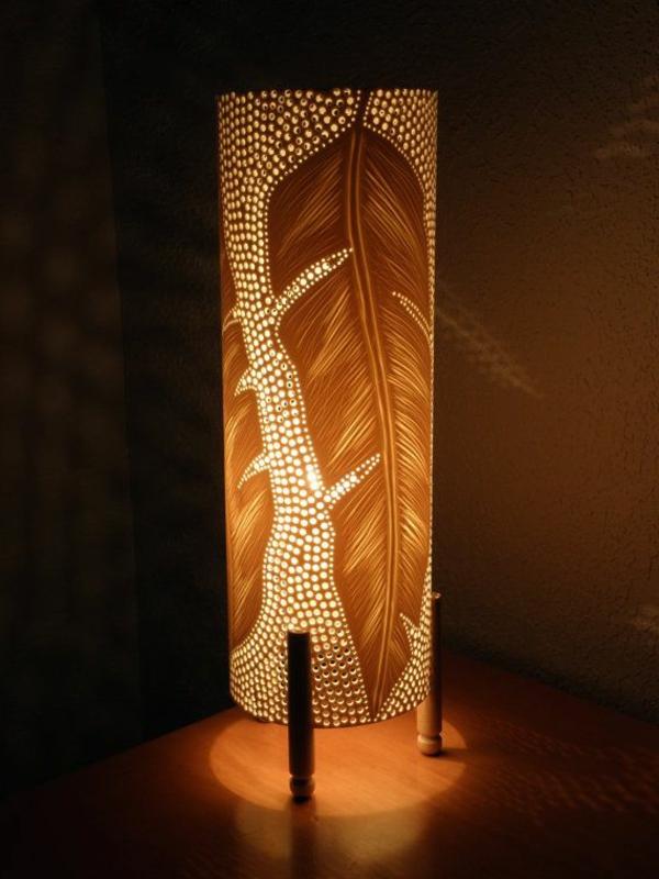 ausgefallene-lampen-super-interessant-aussehen - herrlicher look