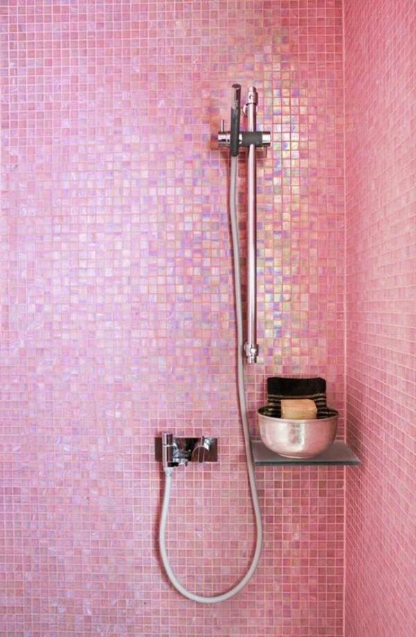 Rosa Wandfarbe 25 Super Sch 246 Ne Beispiele