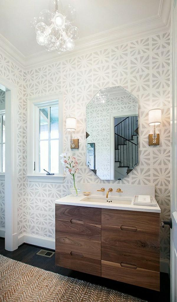 -badezimmer-einrichten-badezimmer-wandgestaltung-schöne-tapeten-badezimmer-tapete-tapeten-ideen