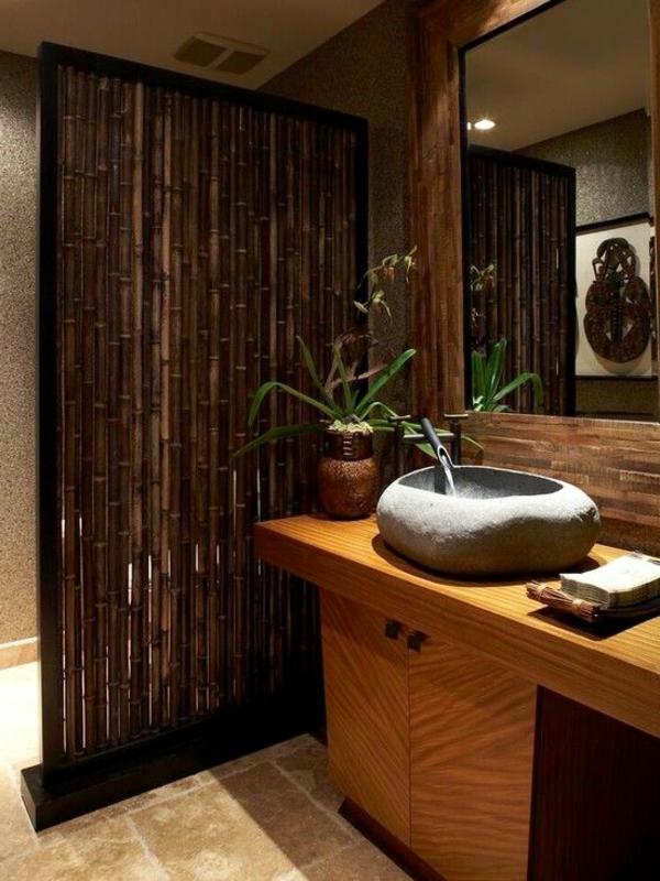 Bambus vase 26 tolle bilder zum inspirieren - Bambus badezimmer ...